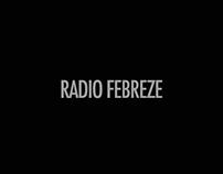 Febreze - Radio