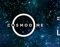 L'hiver au Cosmodôme