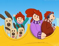 The Puppy Rescue