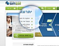 SimZol. Affiliate's site.
