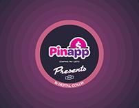 PINAPP!