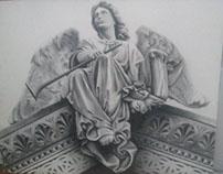 Obra: O anjo