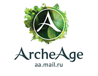 "Teaser site for ""ArcheAge"""