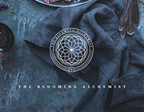 The Blooming Alchemist