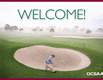 GCSAA New Member Kit