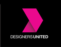 Designers United First Photo Covers