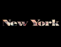 New York - shortfilm
