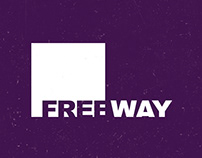 FREEWAY Visual Identity and company services (Part 2)