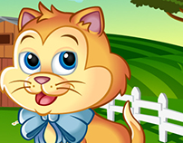 Animal Care Game