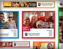 Higher Ed: Credit Enrollment Online Marketing