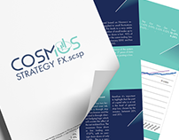 SP services / Cosmos Strategy Identities