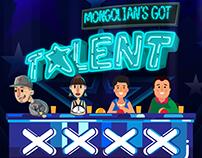 Mongolian's Got Talent
