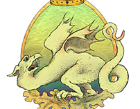 corona begonia