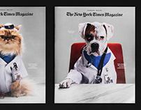 The NYT Magazine: Animals