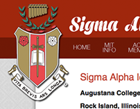 Sigma Alpha Iota Website