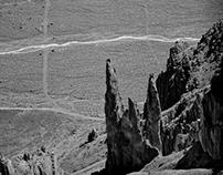 Valle del Arenas