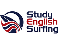 Study English Surfing