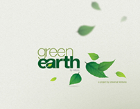 Green Earth - Brochure