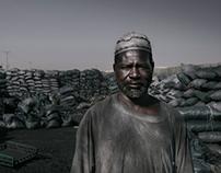 Coal Seller