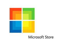 Microsoft Store Branding