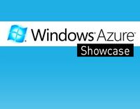 Windows Azure Showcase