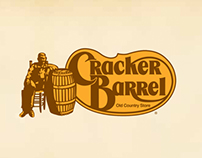 CRACKER BARREL WEB BANNER