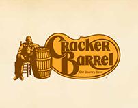CRACKER BARREL WEB BANNER