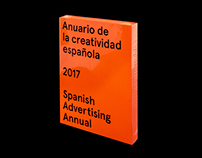 Spanish Advertising Annual 2017