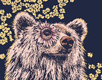 SunflowerBear