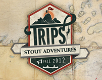 Stout Adventures Fall Trips