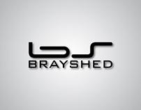 Identidad corporativa de Brayshed