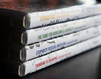 DESIGN DVD SERIES