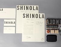 Shinola- Branding