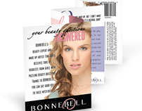 Beauty Q & A Product Insert - BONNEBELL