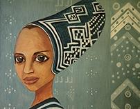 "Miriam Makeba ""Mujeres"""