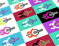 Logo In 30 Minutes - Rebranding