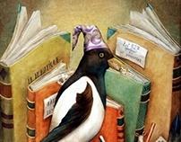 Book critic. Рецензии