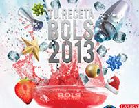Tu Receta BOLS 2013