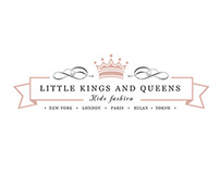 Little Kings & Queens