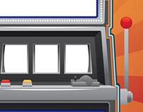 Gambling illustrations
