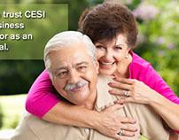 CESI: Post Card
