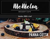 MeMelon Dessert Cafe