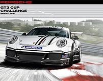 Porsche GT3 Twitter Page