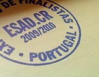 Exposição de Finalistas ESAD.CR