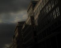 BERLIN,Spy story