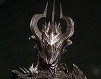 BioWare CGHUB Mass Effect Dragon Age 3D Challenge 2013