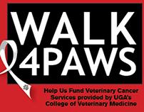 Walk 4 Paws