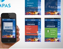 COMPAS app