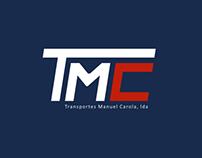 TMC branding