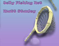 Jelly Fishing Net